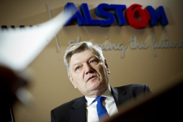 Alstom: rynek polski się zmienia - musimy się dostosować