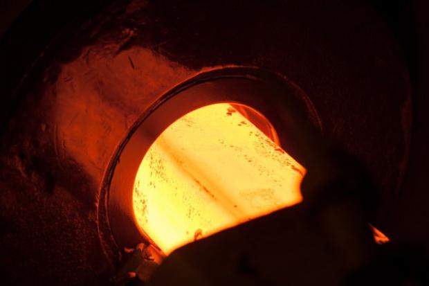 Zużycie stali spada tylko w Unii Europejskiej