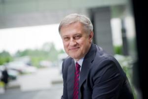 Prezes Kapsch: energetyka może wejść w nowe obszary biznesowe