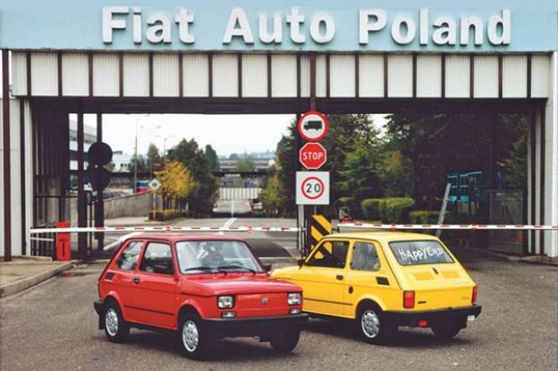 40 lat temu powstał pierwszy polski Maluch - fiat 126p