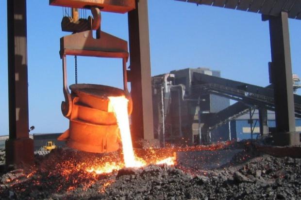 Outokumpu chce podwoić produkcję żelazochromu