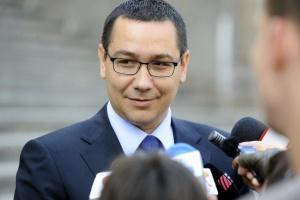 Premier Ponta: Rumunia chce być jak Polska
