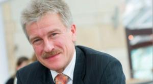 Prezydent Poznania: przyciągamy zagraniczny biznes