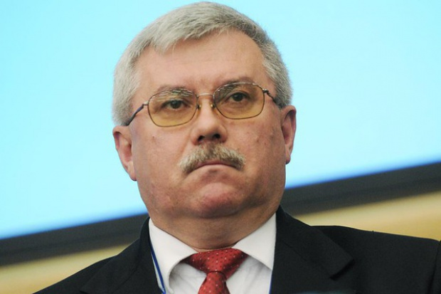Roman Łój, prezes KHW: chcemy zakończyć ten rok na plusie
