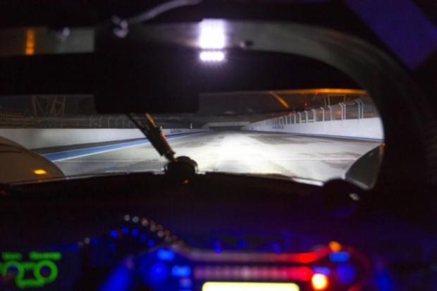Aktywne bezpieczeństwo w Audi testowane podczas 24 h Le Mans