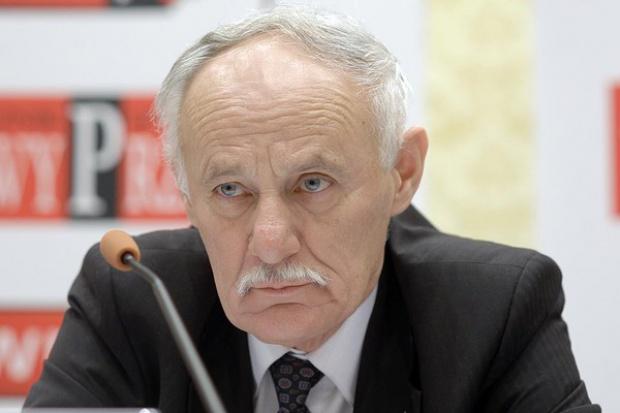 Prof. Rychlicki: amerykańskie szacunki dot. łupków są wciąż mało dokładne