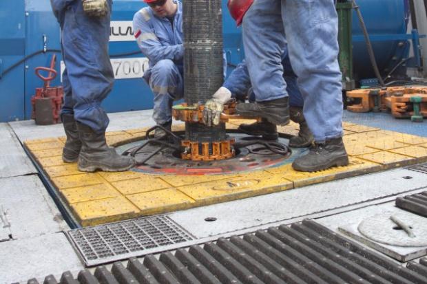 EIA: W Polsce jest ok. 4,2 bln m sześć. gazu z łupków