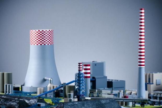 Hitachi: rozkręca się budowa nowego bloku w Kozienicach