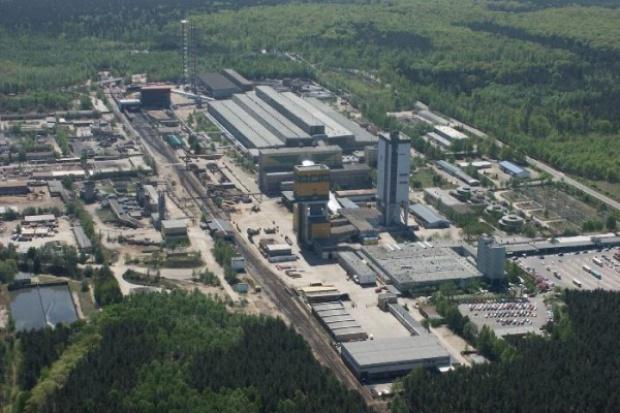 Działania dla bezpiecznej eksploatacji w ZG Rudna