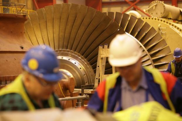 Orlen przygotowuje się do budowy bloku gazowo-parowego