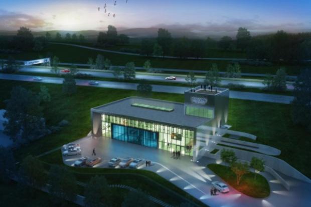 Przy Nürburgringu powstaje centrum testowe Hyundaia