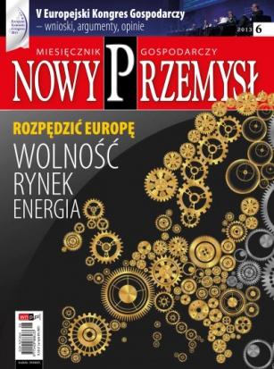 Nowy Przemysł 06/2013