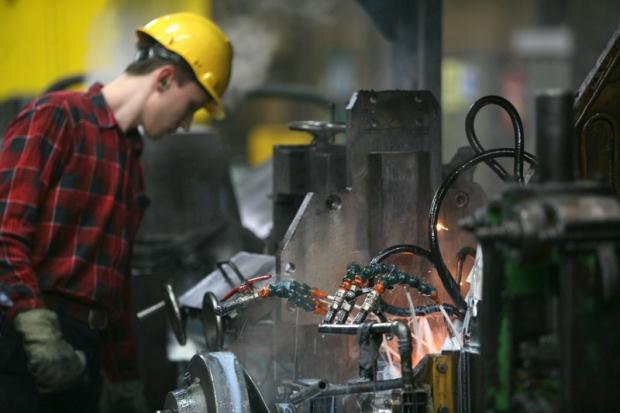 KE robi krok w kierunku reindustrializacji?