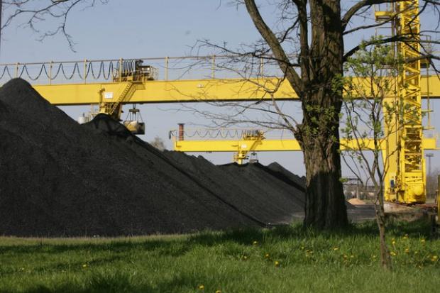 Spadek cen węgla przybliża górnictwo do katastrofy