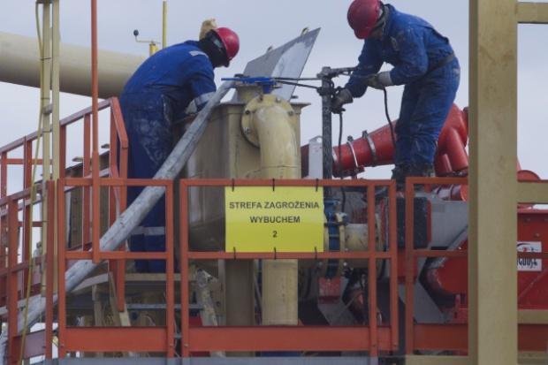 Podatki od gazu łupkowego - rząd odpuszcza
