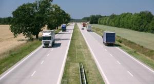 Drogi betonowe na równi z asfaltowymi?