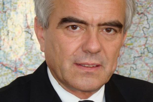 Jarmuziewicz odwołany z funkcji wiceministra transportu