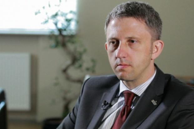 Wiceprezes Grupy Azoty o koniunkturze na rynku