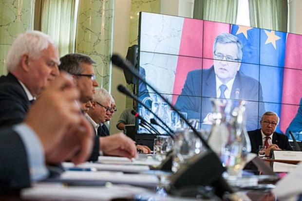 """Konkurencyjność to """"być albo nie być"""" dla Polski"""