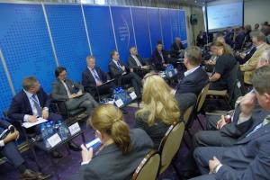 """EEC 2013: Retransmisja sesji """"Zarządzanie. Firma na globalnym rynku"""""""