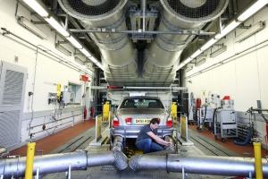 Napędy samochodowe najbliższej przyszłości wg Boscha