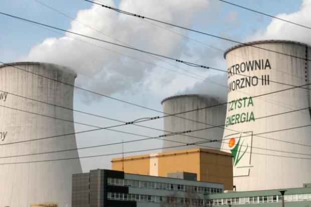 Podpisanie umowy na blok 843 MW w Jaworznie możliwe w lipcu