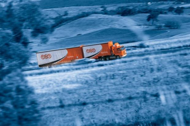 TNT i rozwiązania transportowe dla motoryzacji