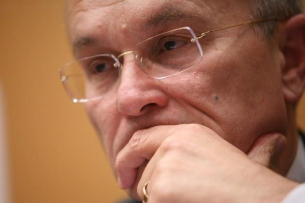 Maciej Kaliski: ścięcie kosztów o 5 proc. może górnictwu nie wystarczyć