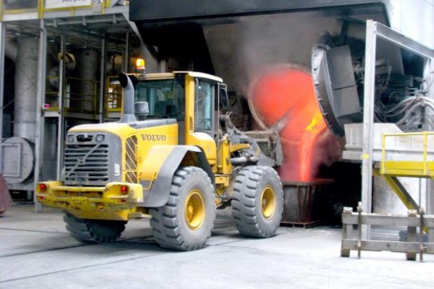 Alumetal podwaja produkcję w Nowej Soli
