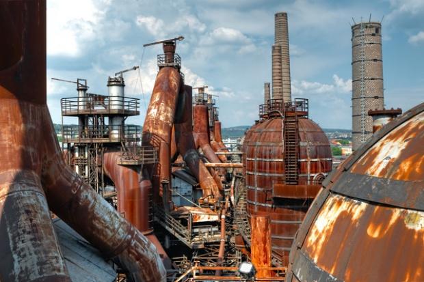 Eurofer: zamiast manipulować emisjami zwiększyć konkurencyjność