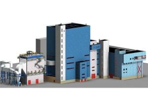 Umowa na blok 50 MW w EC Tychy już podpisana
