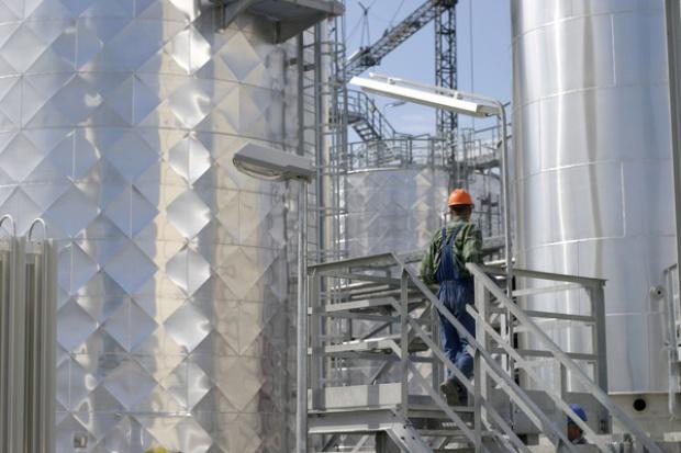Rafineria Trzebinia interesuje się biopaliwami z alg