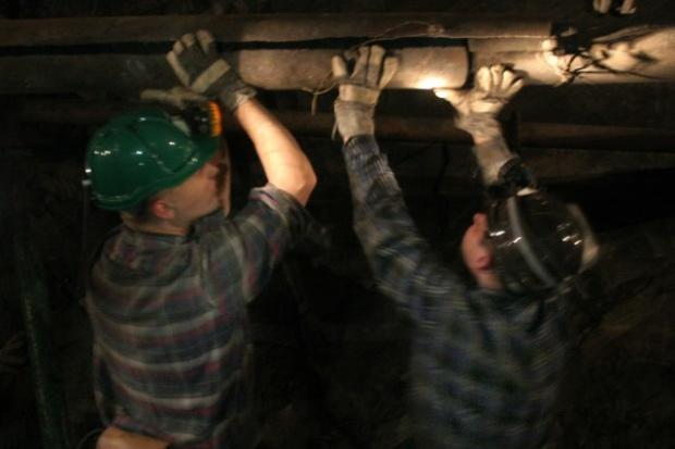 Będą upadłości firm górniczych i niepokoje społeczne?