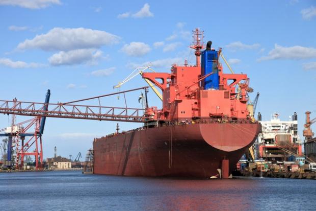 Wniosek o ogłoszenie upadłości Stoczni Gdańsk