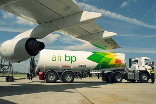 Air BP wchodzi na polski rynek pod rękę z Lotosem