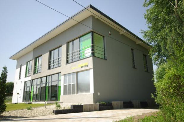 Wyjątkowo energooszczędny budynek powstał w Rybniku