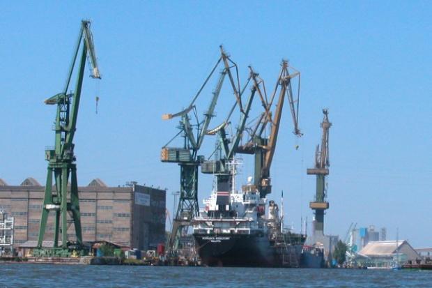 Podniesienie kapitału ma uratować Stocznię Gdańsk
