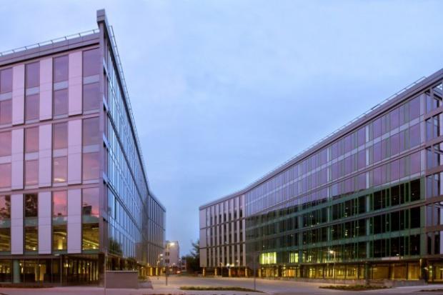 IBM znalazł siedzibę w Katowicach