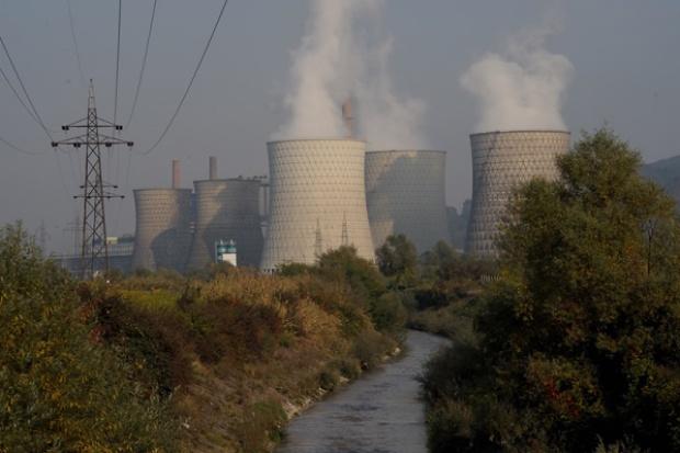 Rafako na krótkiej liście na blok 450-480 MW w Tuzli