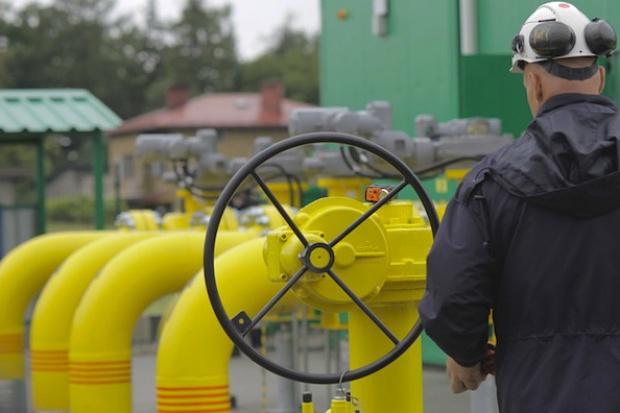 Europa Środkowa na drodze do regionalnego rynku gazu