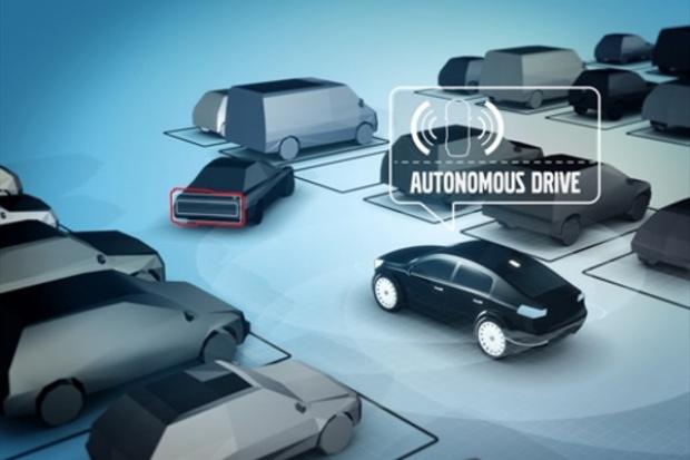 Volvo wprowadza system autonomicznego parkowania
