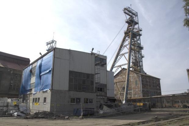 Zabiegają o przyszłość kopalni Silesia