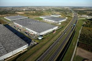 Powstaje nowy potentat na rynku logistycznym