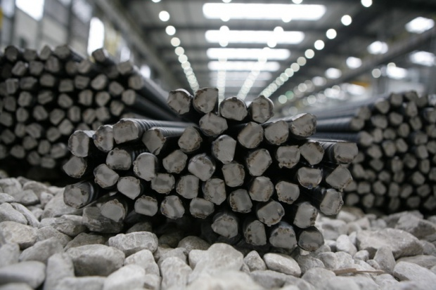 Rząd zamierza ograniczyć wyłudzenia w VAT w obrocie prętami stalowymi