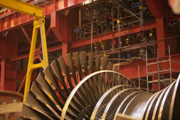 Rozpoczyna się przetarg na budowę turbozespołu w PKN Orlen
