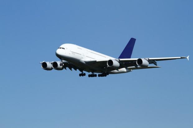 W lotnictwie światowym utrzymuje się tendencja wzrostu przewozu pasażerów