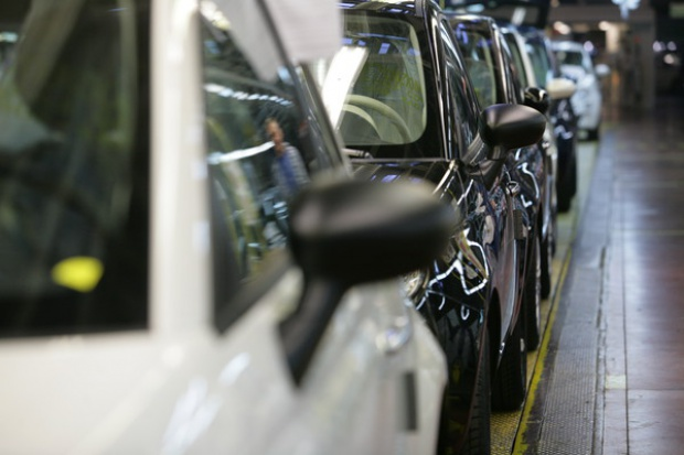 Produkcja samochodów w Polsce w czerwcu wobec maja wzrosła o 8,3 proc.
