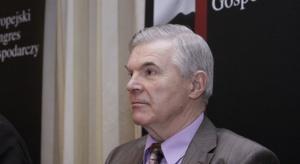 Prof. Dubiński: trzeba rozwijać czyste technologie węglowe