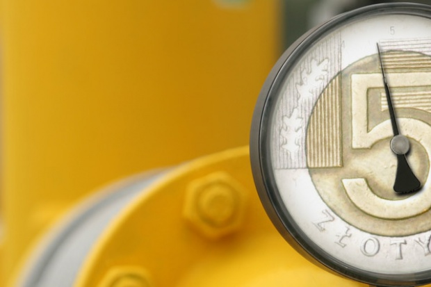 Spór resortów gospodarki i finansów o akcyzę na gaz