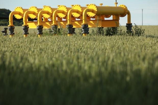 Akcyza na gaz: widać ustępstwa MF, ale to dopiero projekt
